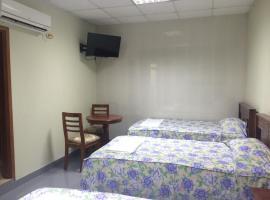 Oti Cerva Hotel, Iquitos
