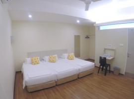 1ACS Hostel, Kuching