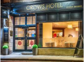 Crows Hotel, Lancaster
