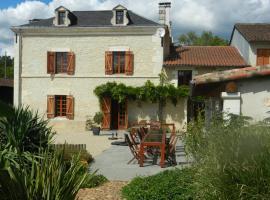 La Maison Saint-Martin, Agonac