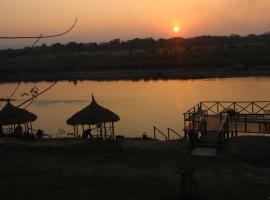 Jungle Sunset Camp, Sauraha