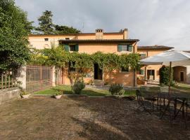Casa Vacanze Nassar, Pescantina