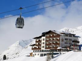Alpenhotel Laurin, Hochgurgl