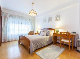 Amorosa Beach Apartment