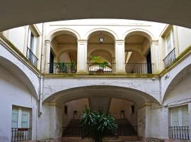 Suite Paisiello, Lecce