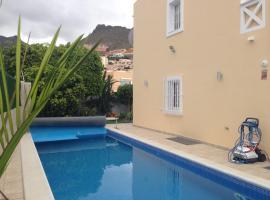 Villa Parque del Conde, Playa de las Americas