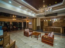 Hotel Orto Asia, Osh