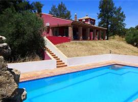 Eight-Bedroom Holiday home in GV de Sevilla, La Piedra de la Sal