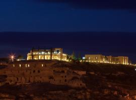 Kapadokya Kartal Hotel, Gülşehir