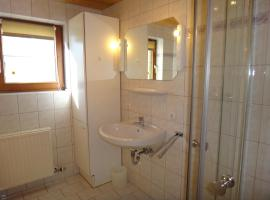 Appartement Resi, Brixen im Thale