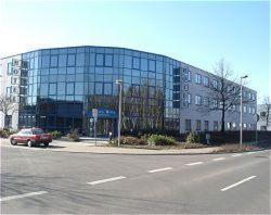 Central-Hotel Eberswalde, Eberswalde-Finow