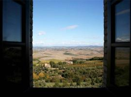Three-Bedroom Holiday home in Montalcino, Montalcino
