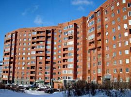 Apartment na Leskova 15, Novosibirsk