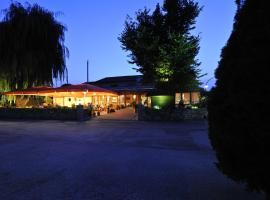 Hotel Dreimädelhaus, Espelkamp-Mittwald
