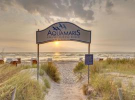 Aquamaris Strandresidenz Rügen, Juliusruh