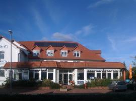 Hotel Kiebitz an der Ostsee, Börgerende-Rethwisch