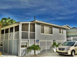 Breeze Island Cottage, Fort Myers Beach