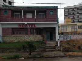 Canto Arena Hostel, Mar del Plata