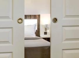 Apart-Hotel Fort Savane, Fort-de-France