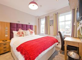 4 Bed House in Ballsbridge