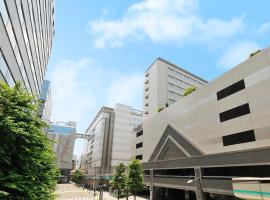 Palace Hotel Tachikawa, Tachikawa