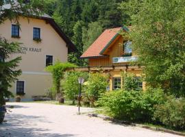 Gasthof Kraut, Feistritz ob Bleiburg