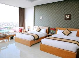 Victory Hotel, Bắc Ninh