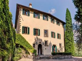 Villa Petra, Greve in Chianti