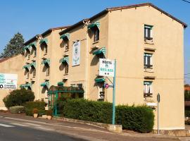 Hôtel Le Relais, Fleurance