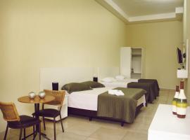 Blu Apart Hotel, Mogi-Guaçu