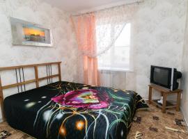 Apartment on Ispanskikh Rabochikh 28