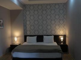 Hotel Prometheus, Tskaltubo