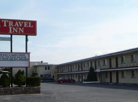 Travel Inn Lebanon, Lebanon