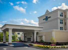 Homewood Suites by Hilton Boston/Canton, MA, Canton