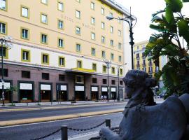 Hotel Naples, Naples