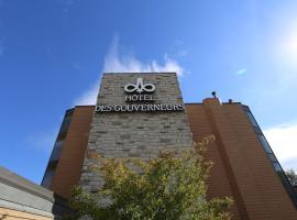 Hotel Gouverneur Rimouski, Rimouski