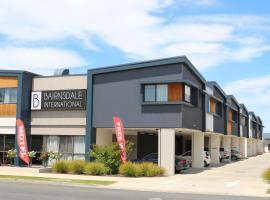 Bairnsdale International, Bairnsdale