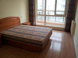 Laoshan District Seaview 3-bedroom Apartment, Qingdao