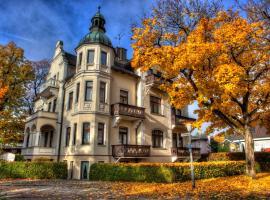 Hotel Garni Steiermark, Bad Reichenhall