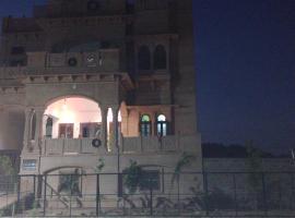 Heritage Homestay, Jodhpur