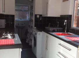 Coventry Self Catering, Coventry