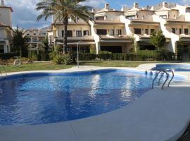 Villa Gadea Penthouse