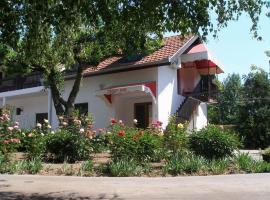 Guest house Jovanovic, Palić