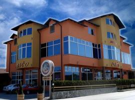 Motel Dačo, Vitez