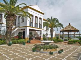 Five-Bedroom Holiday home in GV de Sevilla, Lora del Río
