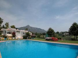 One-Bedroom Apartment in Valle del Golf