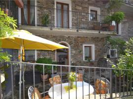 One-Bedroom Apartment in Frazione Belmonte, Pianello Del Lario