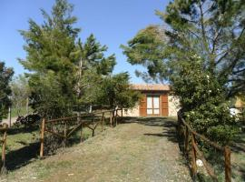One-Bedroom Holiday home in Vicinale Serra di Faltona II, Sassa