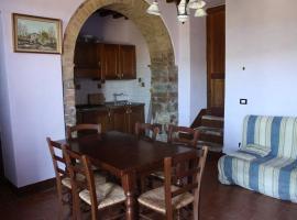 Two-Bedroom Apartment in Com di Gello II, Montecatini Val di Cecina