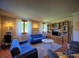 Five-Bedroom Holiday home in L Ciuffenna, Loro Ciuffenna